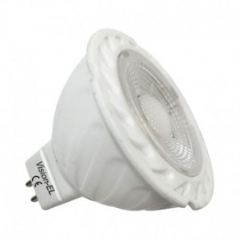 AMPOULE LED GU5.3 Spot 6W Dimmable 4000°K 38°