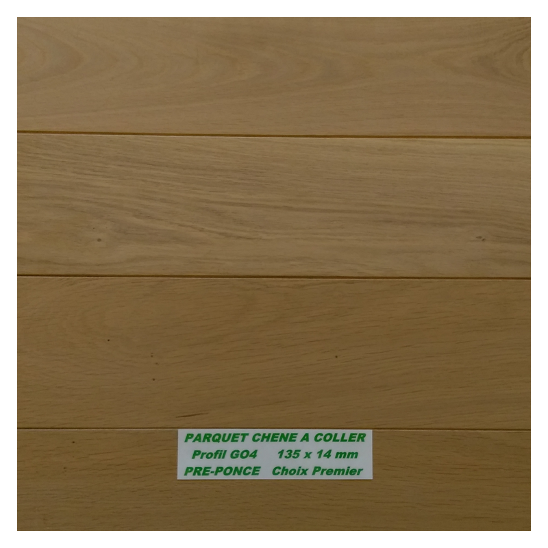 paisseur parquet massif parquet ch ne massif dor finition miel lames de 120 mm lot 80 parquet. Black Bedroom Furniture Sets. Home Design Ideas