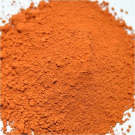 PIGMENT OCRE ROUGE RFL
