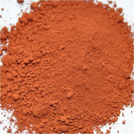 PIGMENT ROUGE ZEMENT