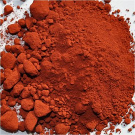 PIGMENT OXYDE ROUGE 110
