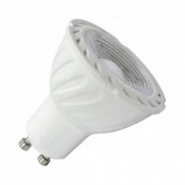 AMPOULE LED GU10 Spot 6W 4000°K 80°