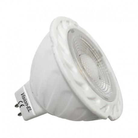 AMPOULE LED GU5.3 Spot 6W Dimmable 4000°K 38°