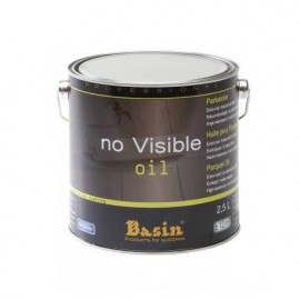 NO VISIBLE OIL