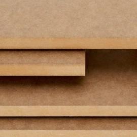 PANNEAUX STYLEBOARD MDF.RWH en 16 mm d'épais Bords Droits ( 3,00 x 1,25 m )