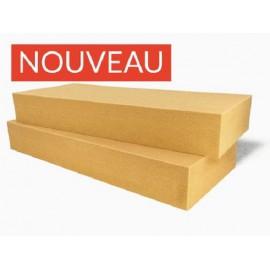 PANNEAU LAINE de BOIS GUTEX / 50 kg/m3