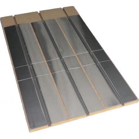 kit plancher chauffant caleosol tradi eco 20mm - Pose Parquet Flottant Sur Plancher Chauffant