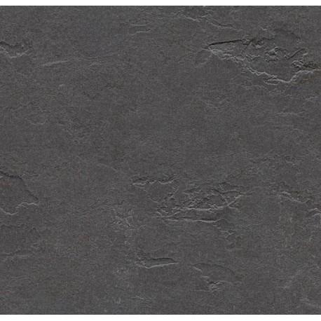 MARMOLEUM Solid GAMME SLATE 2,5 mm d'épaisseur en ROULEAU de 2,00 m de largeur VENDU au m² WELSH SLATE