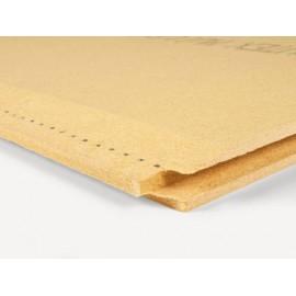 PANNEAU GUTEX de SOUS-TOITURE en fibres de bois Multiplex-top VENDU à la PLAQUE