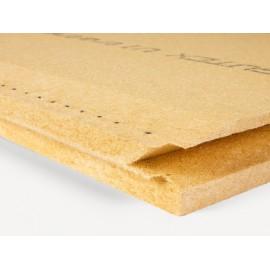 PANNEAU GUTEX de SOUS-TOITURE en fibres de bois Ultratherm VENDU à la PLAQUE