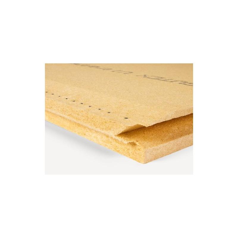PANNEAU GUTEX de SOUS-TOITURE en fibres de bois Ultratherm