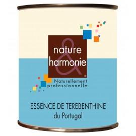 ESSENCE DE TEREBENTHINE NATURE ET HARMONIE