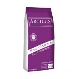 STUC D'ARGILE en SAC de 5 kg