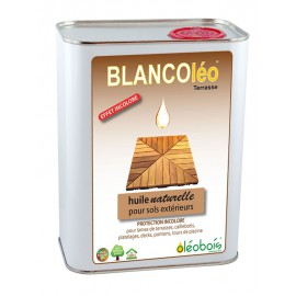 BLANCOLEO BARDAGE