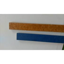 PLINTHE MARMOLEUM CLICK Dim : 55 x 13 mm